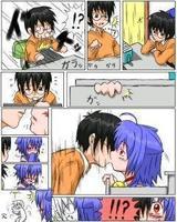 キスしている画像で(*´Д`*)ハァハァ・・するスレ part7YouTube動画>1本 ->画像>898枚